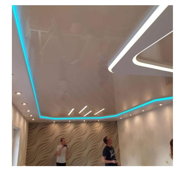 Lichtdecken Anbieter aus  Oberschleißheim